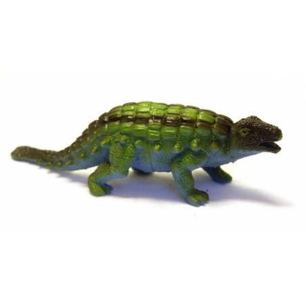 Saichania, Dinosaur Figure
