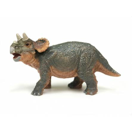 Triceratops Jungtier, Dinosaurier Papo Spielzeug