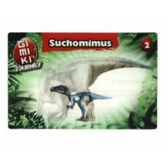 Suchomimus Jungtier, Dinosaurier Spielzeug von Gimiki