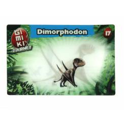 Dimorphodon Jungtier, Flugsaurier Spielzeug von Gimiki