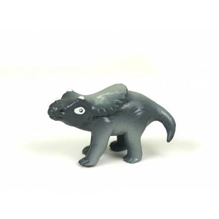 Pentaceratops Baby, Dinosaur Toy Figure by Gimiki's Journey