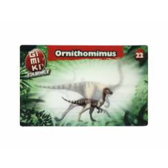 Ornithomimus Baby, Dinosaur Toy Figure by Gimiki's Journey