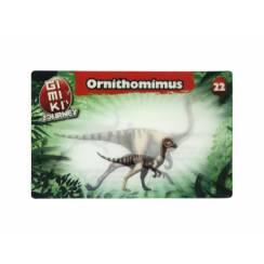 Ornithomimus Jungtier, Dinosaurier Spielzeug von Gimiki