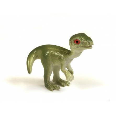 T-Rex Baby, Dinosaur Toy Figure by Gimiki's Journey