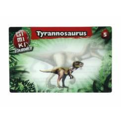 T-Rex Jungtier, Dinosaurier Spielzeug von Gimiki