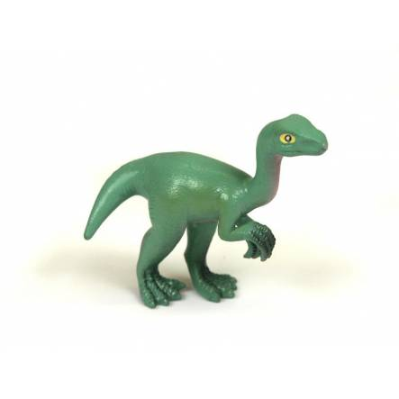 Therizinosaurus Baby, Dinosaur Toy Figure by Gimiki's Journey