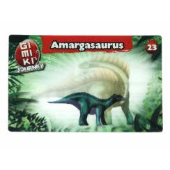Amargasaurus Baby, Dinosaur Toy Figure by Gimiki's Journey