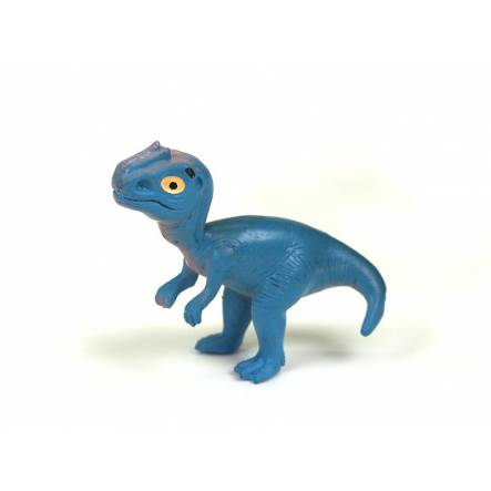 Cryolophosaurus Baby, Dinosaur Toy Figure by Gimiki's Journey