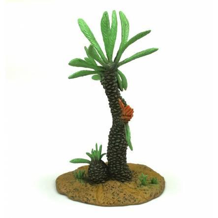 Williamsonia, Diorama-Pflanze CollectA