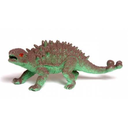 Euoplocephalus, Dinosaur Figure