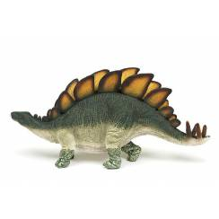 Stegosaurus, Dinosaur Figure by Mojo Fun