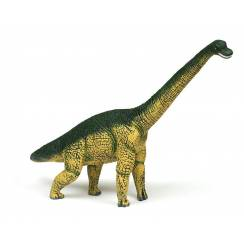 Brachiosaurus, Dinosaur Toy Figure by Mojo Fun