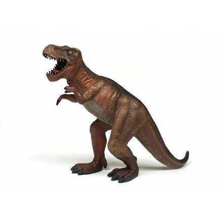 T-Rex, Dinosaur Toy Figure by Mojo Fun