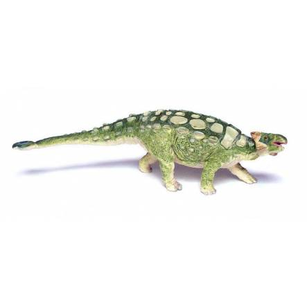 Ankylosaurus, Dinosaur Toy Figure of the Carnegie Collection