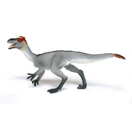 Dilong paradoxus, Dinosaur Toy Figure of the Carnegie Collection