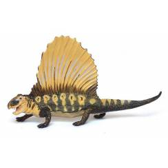 Dimetrodon, Saurier Spielzeug der Carnegie Collection