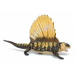 Dimetrodon, Saurian Toy Figure of the Carnegie Collection