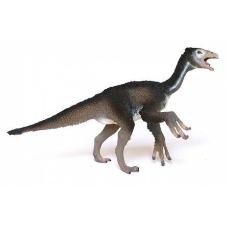 Beipiaosaurus, Dinosaur Toy Figure of the Carnegie Collection