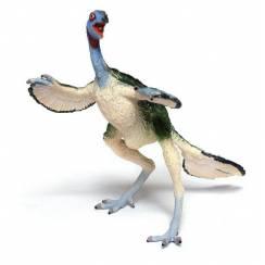 Caudipteryx, Dinosaurier Spielzeug der Carnegie Collection
