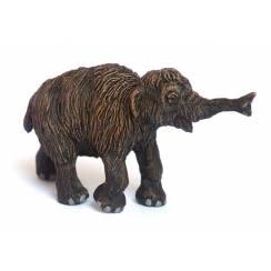 Mammoth Baby, Mammal Figure by Safari Ltd.