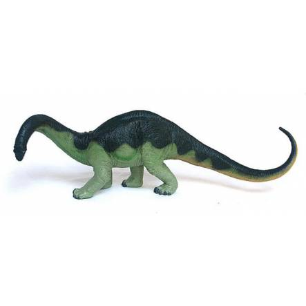 Apatosaurus, Dinosaur Toy Figure of the Carnegie Collection