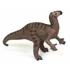 Iguanodon, Dinosaurier Spielzeug der Carnegie Collection