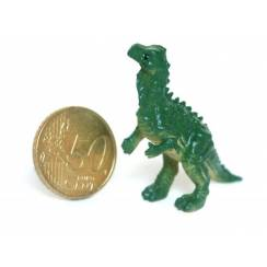 Iguanodon standing, Miniature