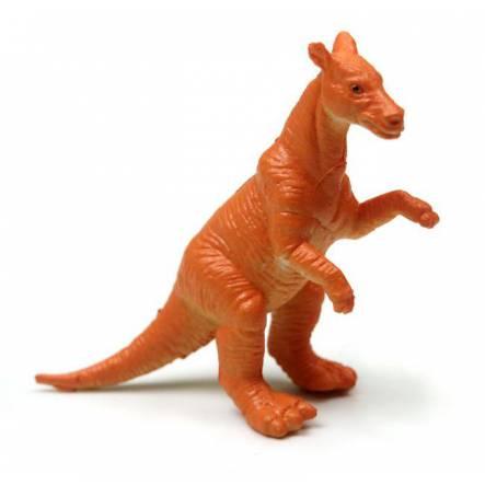 Sthenurus, Kangaroo Figure