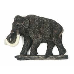 Mammut 2, Eiszeit Magnet