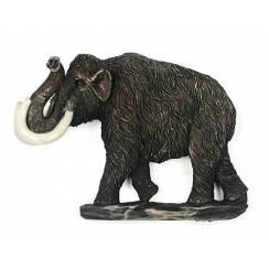 Mammut 1, Eiszeit Magnet