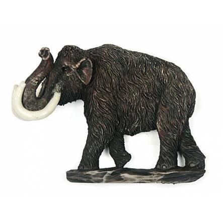 Mammoth 1, Ice Age Magnet