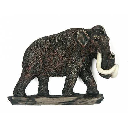 Mammoth 3, Ice Age Magnet
