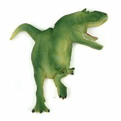 T-Rex grün, Dinosaurier Magnet