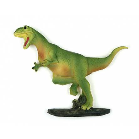 Allosaurus, Dinosaurier Magnet