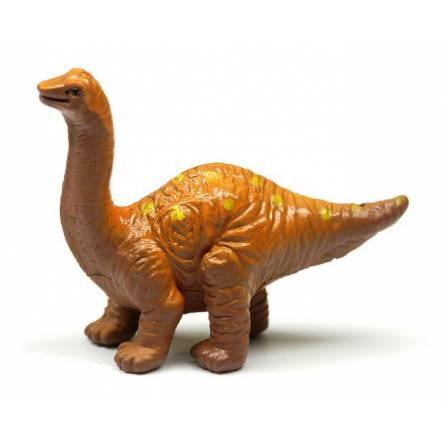Apatosaurus, Dinosaur Miniature Figure by Safari Ltd.