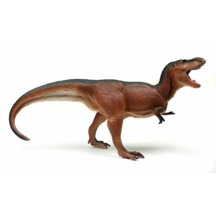 T-Rex, Dinosaur Toy Figure of the Carnegie Collection