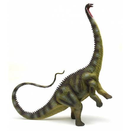 Diplodocus green, Dinosaur Toy Figure by CollectA