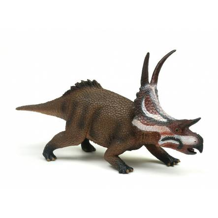 Diabloceratops, Dinosaur Toy Figure by CollectA