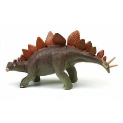 Stegosaurus, Dinosaur Figure by Wild Republic