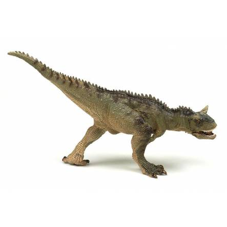Carnotaurus, Dinosaur Toy Figure by Papo
