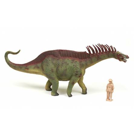 Amargasaurus, Deluxe Dinosaur Toy Figure by CollectA