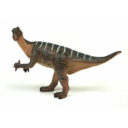 Iguanodon, Dinosaur Toy Figure by CollectA