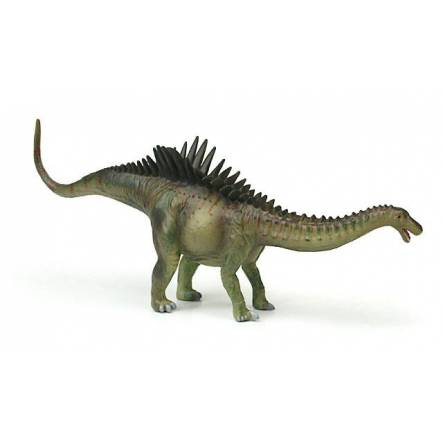 Agustinia, Dinosaur Toy Figure by CollectA
