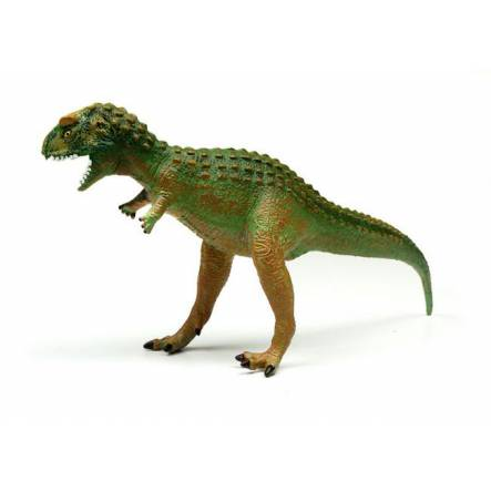 Carnotaurus, Dinosaur Toy Figure of the Carnegie Collection