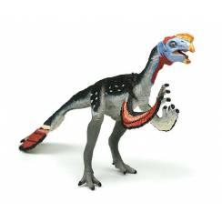 Oviraptor, Dinosaurier Spielzeug der Carnegie Collection