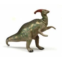 Parasaurolophus, Dinosaurier Spielzeug der Carnegie Collection