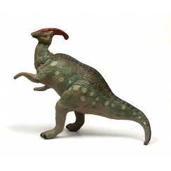 Parasaurolophus Dinosaurier Carnegie Safari Spielzeug