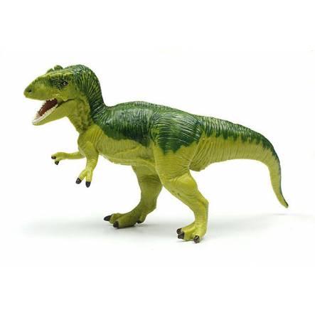 T-Rex grün, Dinosaurier Safari Spielzeug