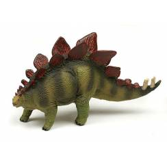 Stegosaurus, Dinosaur Toy Figure of the Carnegie Collection