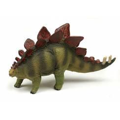 Stegosaurus, Dinosaurier Spielzeug der Carnegie Collection